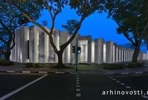 Unique Buildings / by Архиновости