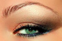 Eyes / by Kendall Bagley