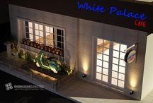 White Palace coffee