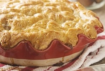 Pies & crusts