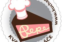 PEPE Recepty