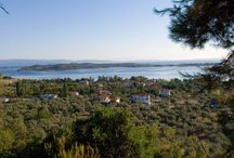 Vourvourou Sithonia / Vourvourou Sithonia Halkidiki. A place for your vacation http://apartments-panagi.com/