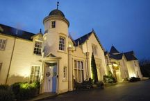 Kingsmill Hotel, Inverness