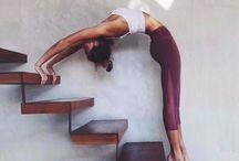 Fitness & Joga