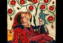 ~ Medieval Life and  Music ~