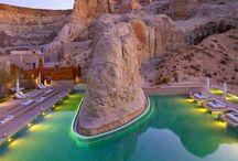 Spectacular  Unique Accommodation around the World