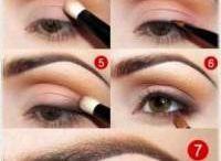 make-up / tuto maquillage