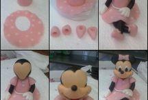 postavičky na tortu