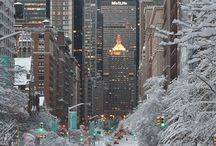 wintertime / by Shelly Lamberta