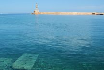 Meanwhile in Crete / Beautiful pictures that will make you want to visit Crete immediately