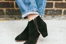 Boots!! Booties! Boots!! Booties!!