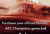 The Patriots suck.
