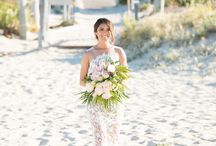 WWC Tropical Luxe Beach Wedding