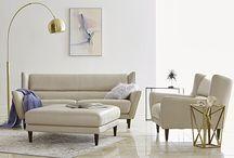 Beach House - sofa ideas