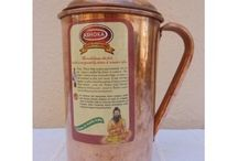 Ayurvéda Accessories / Voici une sélection d'objets liés au Bien-être dans la culture ayurvédique