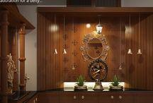 Puja/prayer Room