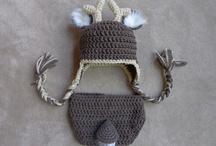 Crochet inspiration / Inspiration to get good at crocheting