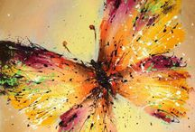Art / Art I like and ideas / by Sharon Jorgensen