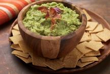 Recipes to Try / by Daniela Garcia Costa