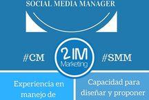 Perfiles Profesionales Marketing Digital
