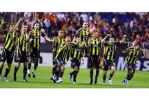 Fenerbahçe / Öyleyse bağırın ulan Fenerbahçe çok yaşa diye