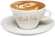 """Nosh Cafe - Ahmedabad / Find the Photos of Items in """"Nosh Cafe"""" at Ahmedabad."""