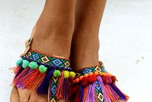 tendenciab sandalias