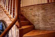 Staircase / by Rachel Ray