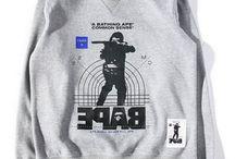 Street Sweater