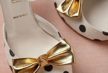 All the shoes I want.... / Any day is the perfect day for shoe shopping / by violeta kour