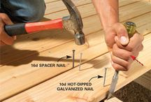 DIY home projects/tips
