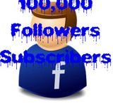 Buy cheap Facebook Followers or Subscribers / We are #1 on Facebook followers service with our high quality services. If you need Facebook subscribers then instant-famous.com is the perfect site for you.