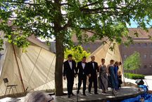 YONH concert op Oostereiland, Hoorn. 22 juni 2014 / YONH concert op Oostereiland Hoorn, tijdens de Hoornse Stadfeest. Zie http://yonh.nl voor meer details.