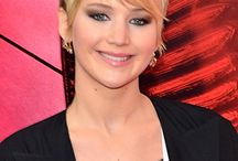 Red Carpet events / Jennifer Lawrence