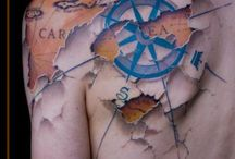 Tattoo's / All of the best tattoo's in the world