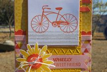Bicycle cards / cards
