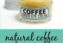 natural bath & beauty products