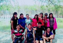 wisata di desa nipah kecamatan perbaungan, sumatera utara