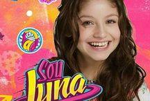 Sony Luna Maggie und Bianca Violetta
