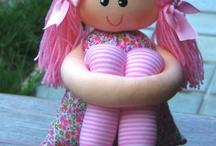 boneca sonhadora
