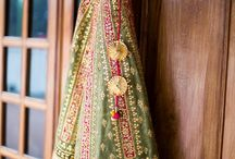 Indian Wear / Absolutely what I love :)
