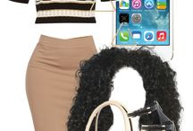 outfits / outfits ,conjuntos, moda