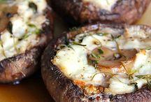 Heerlijke vegetarische BBQ recepten! / Wil je een keer vegetarische barbecueën? Kijk hier voor inspiratie en heerlijke recepten!