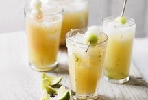 Reţete de cocktailuri / ce sa bem sambata seara :)