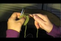 Knitting - Tips & Techniques