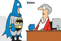 Real Estate Cartoons & Jokes