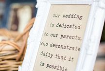 quotes and entrance ideas