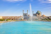 Reisetips Iran / Reisetips Iran