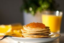 Eat a Better Breakfast / Start your day right when you follow our approved breakfast tips that will keep you slim and satisfied.