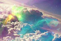 Clouds/Wolke